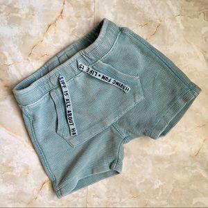 Zara Baby 3/6mo shorts